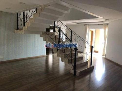 Casa À Venda, 400 M² Por R$ 1.490.000,00 - Royal Forest - Londrina/pr - Ca0868
