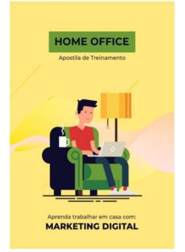 Imagem 1 de 1 de Apostila Para Renda Extra , Trabalho Em Home-office