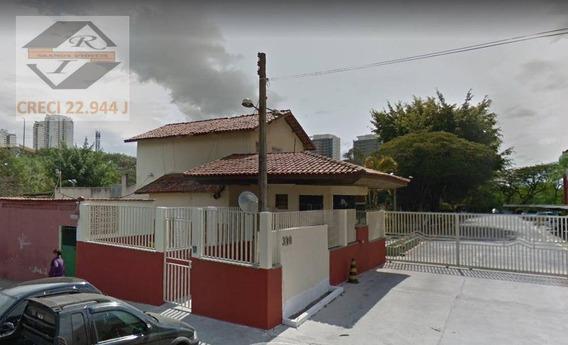 Apartamento Com 2 Dormitórios À Venda, 48 M² Por R$ 160.000,00 - Parque Industrial - São José Dos Campos/sp - Ap3726