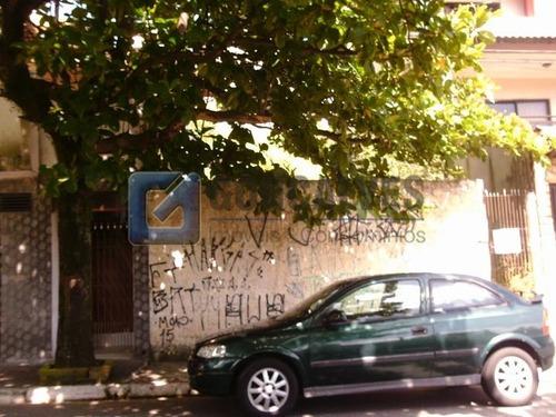 Imagem 1 de 3 de Venda Terreno Sao Caetano Do Sul Santa Maria Ref: 112404 - 1033-1-112404