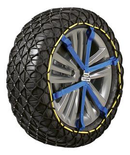 Cadena Textil Nieve Michelin Easy Grip Evolution Hielo Evo 9