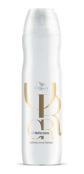 Wella Shampoo Oil Reflection Brillo 250ml