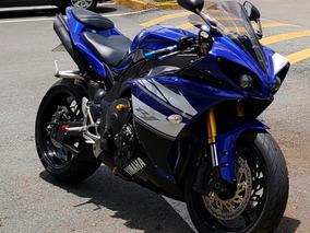 Yamaha Yzf R1 - 2011 - 2012