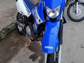Yamaha Lander 250 Yamaha