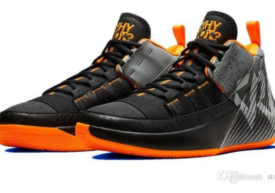 Zapatillas Jordan Zer0