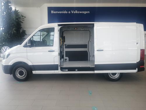 Volkswagen   Crafter 35 Techo Bajo