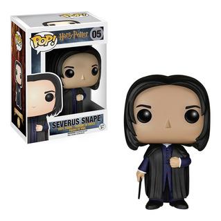 Figura Funko Pop Harry Potter - Severus 05