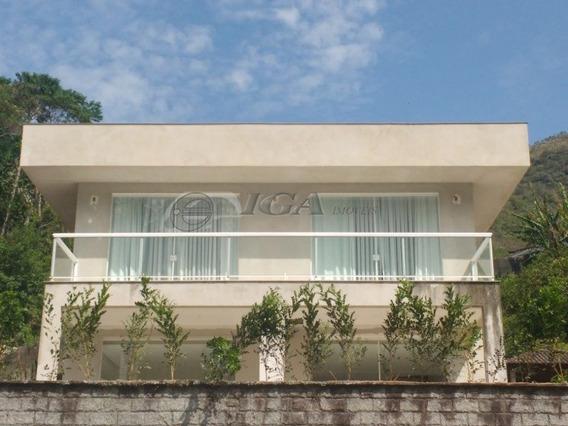 Casa - Quitandinha - Ref: 465 - V-iga2181