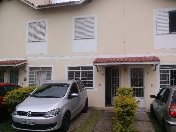 Casa Em Condomínio Para Venda - Cesar De Souza, Mogi Das Cruzes - 56m², 1 Vaga - 1448