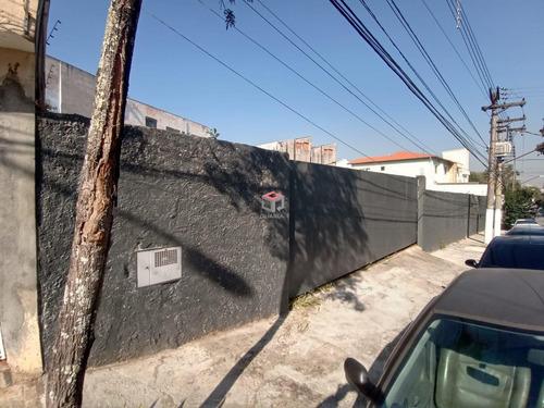 Imagem 1 de 3 de Terreno Jordanópolis, São Bernardo Do Campo  - 100656