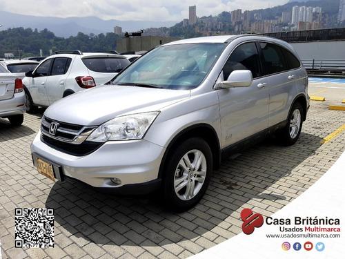 Honda Crv Lx Automatico 4x4 Gasolina