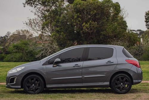 Imagen 1 de 12 de Peugeot 308 Pr 1.4