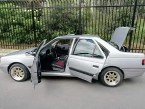 Peugeot 405 No Se
