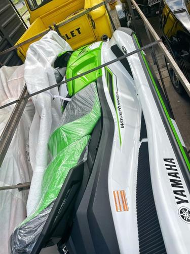 Yamaha Vx Cruiser - 4 Tiempos! 2021 Cero Km En Cajón!