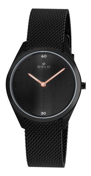 Relógio Oslo Feminino - Ofpsss9t0003 P1px
