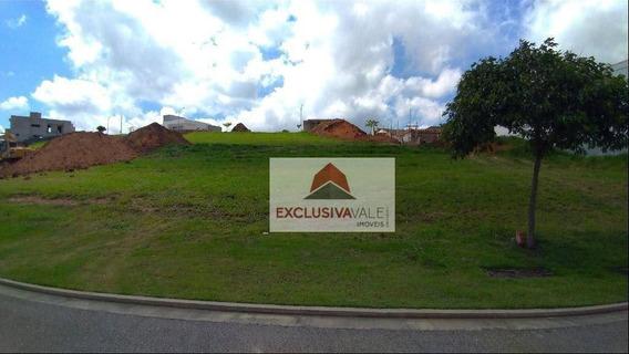 Terreno À Venda, 470 M² Por R$ 410.000,00 - Condomínio Residencial Alphaville Ii - São José Dos Campos/sp - Te0385