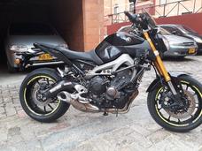 Yamaha Mt09 - 2015 Hermosa