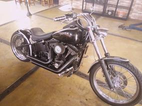 Harley Softail Fx