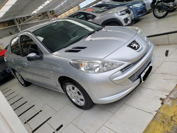 Peugeot 207 Passion Xr 1.4 Flex