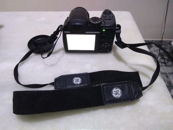 Câmera Ge Semi Profissional X550