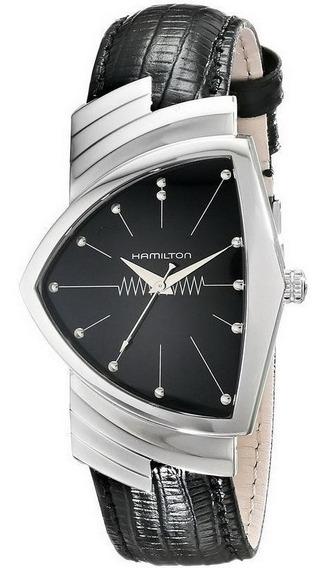 Reloj Autentico Ventura Hamilton H24411732