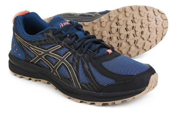 Tênis Asics Frequent Trail Masculino