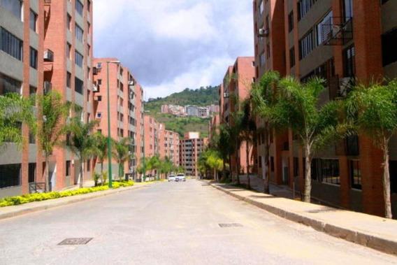 Apartamento En Los Naranjos Humboldt #19-13298