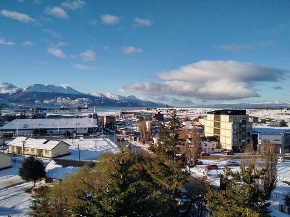 Departamento Monoambiente En Ushuaia