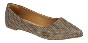 Sapatilha Feminina Rasteirinha Sandalia Sapato Calçado Moda