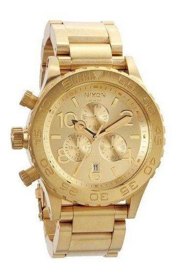 Relógio Pulso,luxo,+ Pulseira De Brinde,frete Grátis