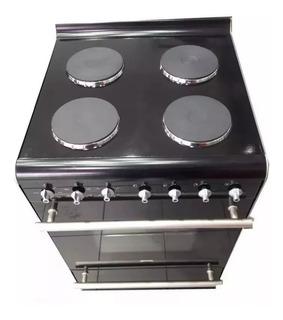 Cocina Electrica Smeg 54 Cm Conveccion Grill