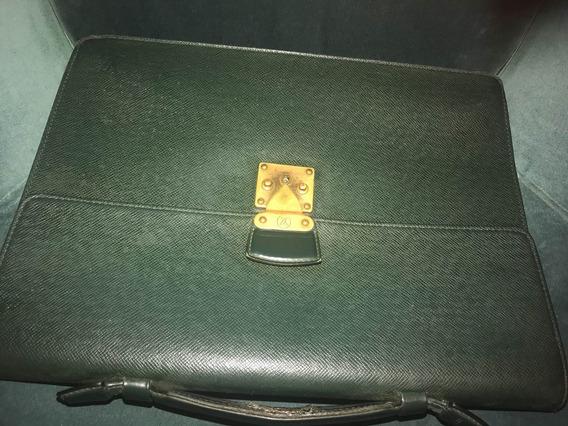 Pasta Masculina Louis Vuitton Original