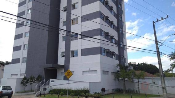 Apartamento Com 2 Dormitórios À Venda, 57 M² Por R$ 175.000,00 - Salto Do Norte - Blumenau/sc - Ap0264