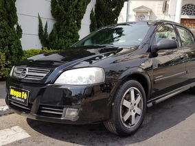 Chevrolet Astra Sedan 2.0 Elegance Flex Power 4p 2006