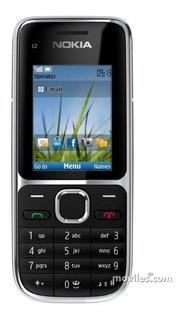 Nokia C2-01 Conjunto De 5 Unidades
