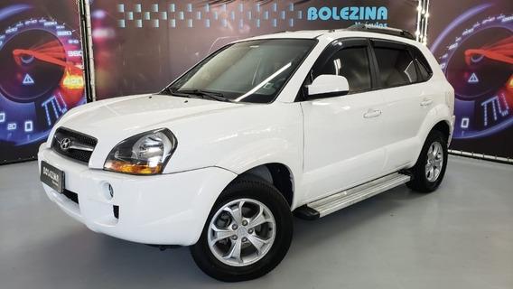 Hyundai - Tucson 2.0 Gls Automática 2015