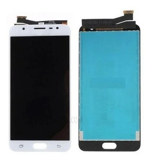 Frontal Tela Touch Display Lcd Samsung Galaxy J7 Prime Orig.