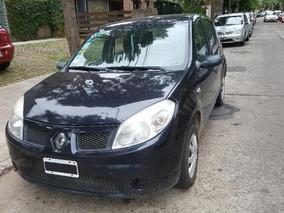 Renault Sandero Confort 1.5 Dci Full Al Día Muy Buen Estado