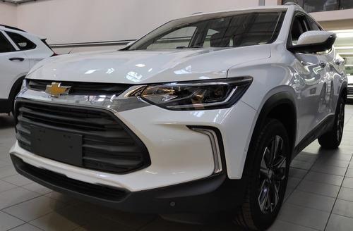 Chevrolet Tracker Premier5 -fym