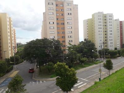 Apartamento De 02 Dormitórios E 01 Vaga No Cond. São Cristovão - 11209