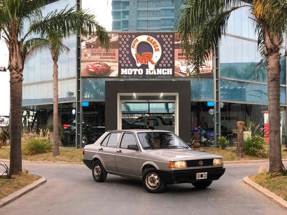 Volkswagen Senda 1992 Base 1.6, De Coleccion, Unica Mano !
