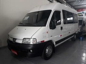 Peugeot Boxer Minibus 2.3 Hdi Completa
