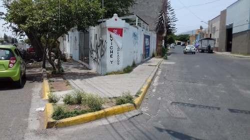 Terreno Para Negocio $10,000 Esquina Arenales