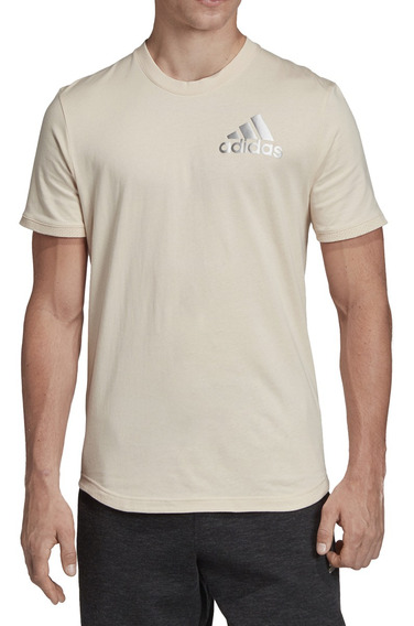 Remera adidas Training Sport Id Hombre Be