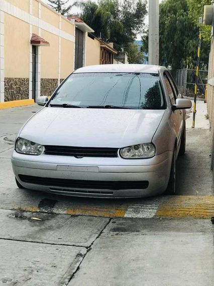 Volkswagen Mk4