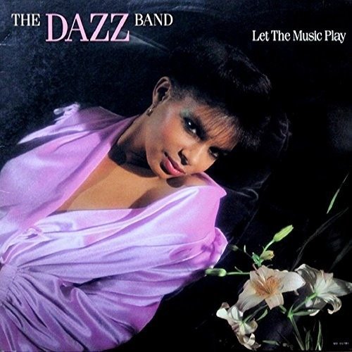 Dazz Band Let The Music Play (disco Fever) Cd Jp Import