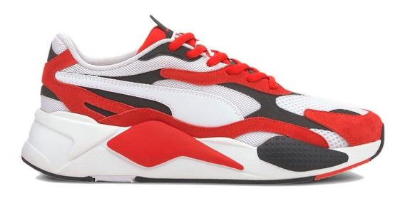 Zapatillas Puma De Hombre Rs-x3 Super