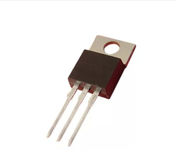 Kit 3 Transistor Irf Z44n