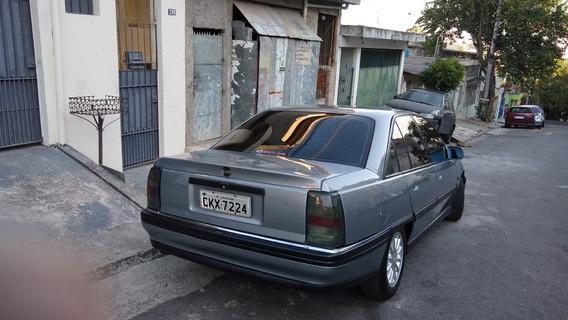 Chevrolet Omega Cd 4.1 6cc
