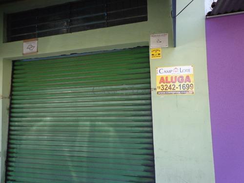 Imagem 1 de 4 de Salão Para Aluguel Em Parque Via Norte - Sl000923